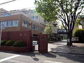東海大学付属相模高等学校・中等部 - Wikipedia (173211)