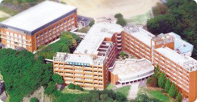 自由ケ丘高等学校  福岡県北九州市八幡西区 (180532)