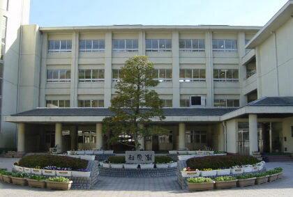 広島市立城山北中学校 (182453)