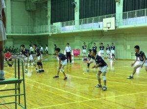 (中)バレーボール部 | 崇徳学園 (183246)