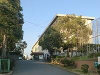 北九州市立板櫃中学校 - Wikipedia (183453)
