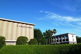 福岡女学院中学校・高等学校 - Wikipedia (183541)