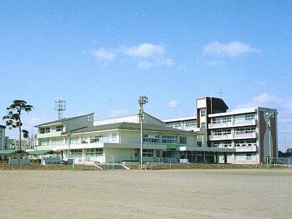 創立70周年 - 宇都宮市立清原中学校 (184100)