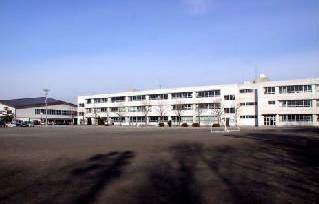 宇都宮市立陽南中学校 (184106)