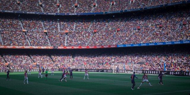 soccer field photo – Free Human Image on Unsplash (200644)