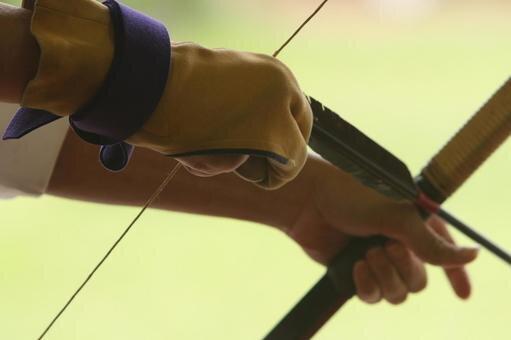 弓道の写真素材|写真素材なら「写真AC」無料(フリー)ダウンロードOK (211797)