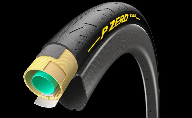 P ZERO™ Velo Tub 25-28 | Pirelli Velo (219746)