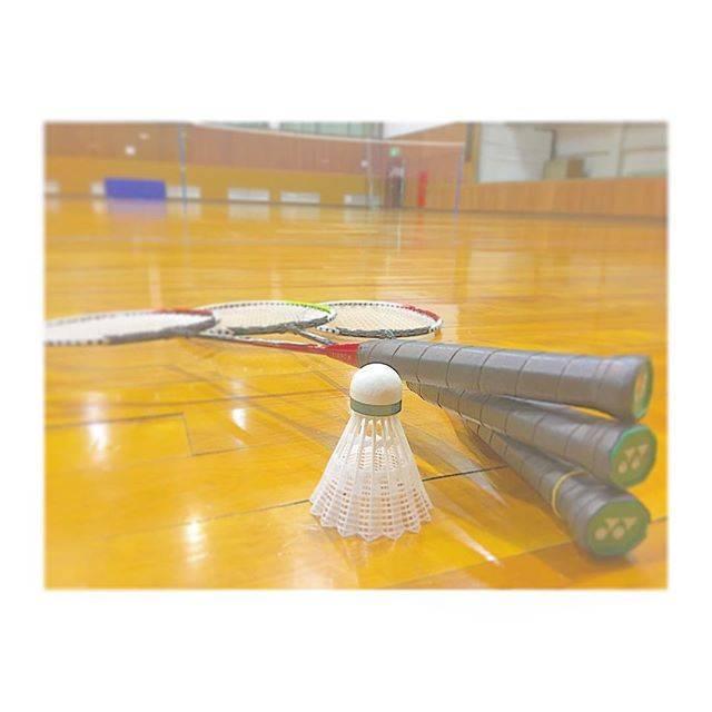"Risa Nishimoto on Instagram: "".第二回バトミントン大会🏸.#チームNIKK #バトミントン大会 #ゆーて3人しかおらんけど #リーダー不在 #スマッシュ練習 #でこに羽直撃しがち #yonex"" (25758)"