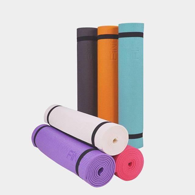 """kayo on Instagram: """"FiNC yoga mat ✨ - - 昨日ご紹介させていただいたFiNC @finc_app ヨガマット。 FiNCアプリ内のFiNCモールにて、発売開始になりました! - ピンク、ブラック、ホワイト、パープル、ターコイズ、オレンジの6色展開。どれもとっても綺麗な色です😊…"""" (26017)"""