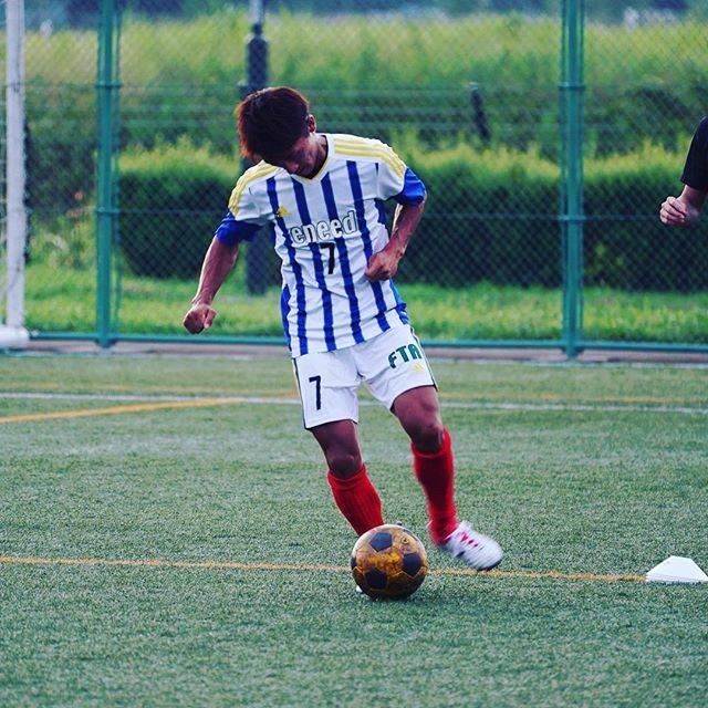 """eneed on Instagram: """"インサイド12連発#西町グランド #soccer #サッカー #eneed #インサイドキック#FTA"""" (27082)"""
