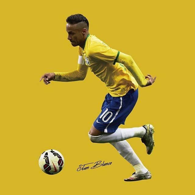 サッカーイラストレーター/Juan BlancoさんはInstagramを利用しています:「*football illustrations*  Neymar/10/ParisSaintGermain  Thank You Request!  #ネイマール #ネイマールイラスト #パリサンジェルマン #パリ #neymar #ParisSaintGermain…」 (28550)