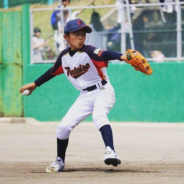 Junichi KatoさんはInstagramを利用しています:「妻の知り合いの方が撮影して送ってきてくれました!!感謝です🙇♂️ #少年野球#ピッチャー#後半崩れた#スタミナ不足#まだまだこれから#久保田スラッガー#強化試合」 (32854)