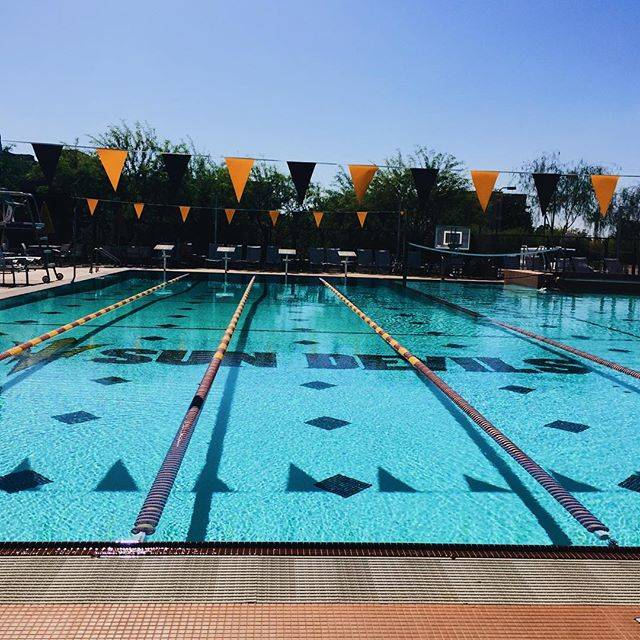 Sapere Aude 𓁺さんはInstagramを利用しています:「Summer time means summer workouts which means SWIMMING POOL! This takes me back to my glory days of when I was a competitive swimmer 🏊🏻♀️…」 (33649)