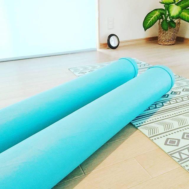 """Satoko Matuo on Instagram: """"11月より、ヨガポールを使用したリラックスクラスがスタートします。 ヨガポールで全身の筋肉をほぐして、疲れた脳と体を優しくリセットしていきます。 担当は、大川から優しさとパワー全開で通って下さる、りえ先生です。 すでにご予約頂いています。 ご興味ある方は、ぜひ🎵…"""" (35898)"""
