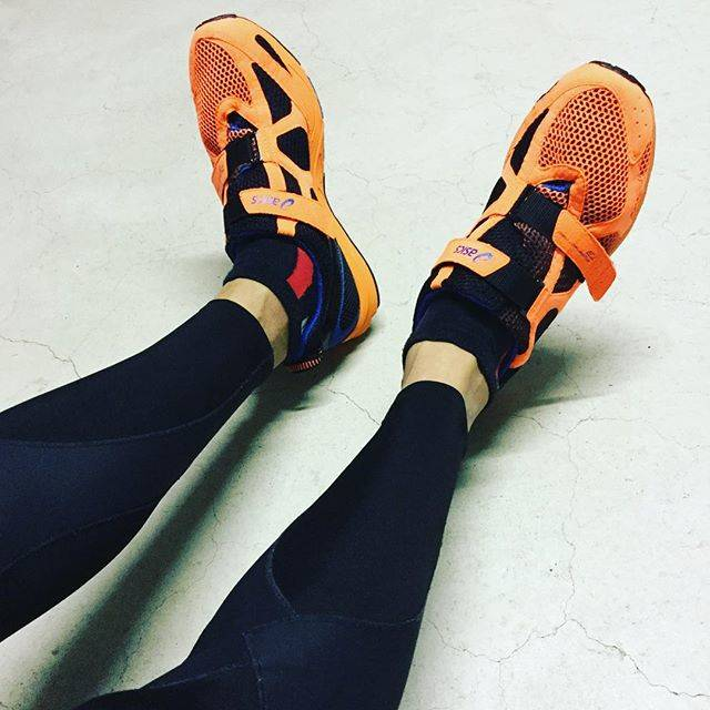 "yoshiaki sekiya on Instagram: "". 梅雨の合間の貴重な#ランニング 日和な朝。 #asics スカイセンサーが軽やか!  #running #morningrun #朝ラン  #ランニングシューズ #スニーカー #美容師  #オーガニックサロン #桑名市美容室 #桑名市  #桑名市ヘアサロン…"" (40291)"