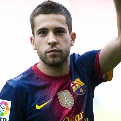 "Birthdays- famousbirthdays.com on Instagram: ""Happy 27th birthday to @JordiAlbaOficial 🎉🎊🎆🎇 #JordiAlba #JordiAlbaRamos #FCBarcelonaD.o.B:, March 21st 1989"" (42213)"