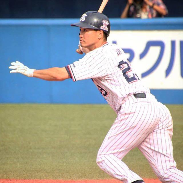 """@soyogi6hotoke on Instagram: """"絶対大丈夫#swallows#東京ヤクルトスワローズ#青木宣親一日でも早く元気に野球してる姿が見られますように"""" (44471)"""