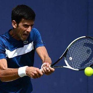 Championship Tennis ToursさんはInstagramを利用しています:「NOVAK DJOKOVIS REACTS TO WIMBLEDON AND WORLD CUP TIMETABLE NIGHTMARE  WIMBLEDON and the World Cup hold their finals on the same day this…」 (46415)