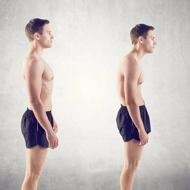 "Greenheart Yoga💚 on Instagram: ""Does the version on the right look a little too familiar? @mindykrasner can help you on the path to improve your posture THIS WEEKEND!…"" (48746)"
