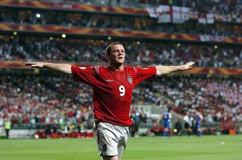 Wayne RooneyさんはInstagramを利用しています:「Great memories against Croatia. Go and make more of your own special memories today lads and make history. Let's get another step closer to…」 (51079)