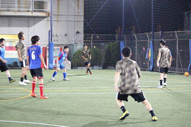 "anelfut park Nakayama Official on Instagram: ""こんにちは!  本日、担当の渋谷です!  今夜は、スクールが無いため コートレンタルが15時30分~19時30分までできます🎵  天候にも恵まれている日ですので 是非、仕事仲間や友人達で フットサルを楽しみませんか?🎉 中山東急屋上で楽しい時間を🇯🇵⚽️…"" (51204)"