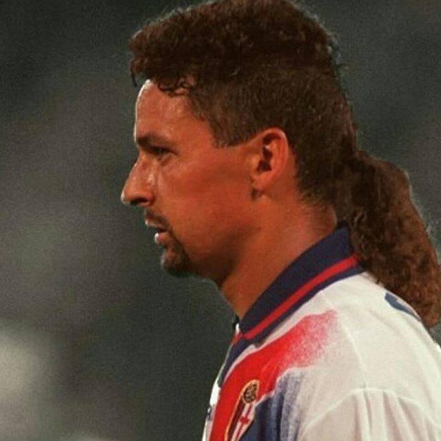 Roberto BaggioさんはInstagramを利用しています:「#instagood#bolognacalcio#bologna#squadra#calcio#football#footballretro#gol#me#instalike」 (53052)