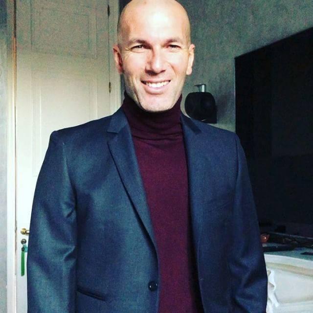 @zidane - Instagram:「Bon 150eme Anniversaire à IWC .Bonne Soirée.ZZ @iwcwatches」 (53057)