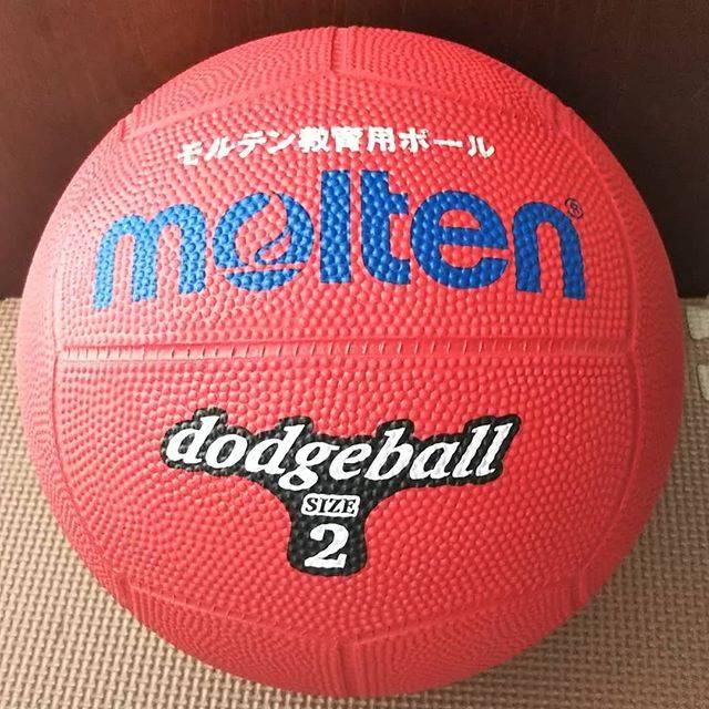 "k-matsu_ on Instagram: ""買いました!#ドッジボール#懐かしい小学校#体育"" (53408)"