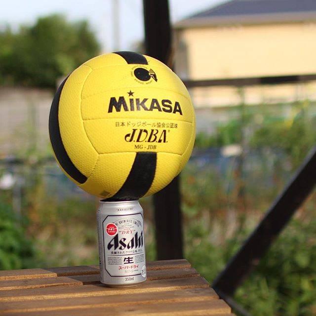 """kashimoto on Instagram: """"ドッジボールの試合 監督初勝利くれてありがと🙌 1勝2敗で負けのが多かったけど、勝った時の嬉しそうな顔は素晴らしい😁👏 その後仕事で疲れる😂 #ドッジボール #一勝のために #青春だね  #楽しむか#ガチ勢か #canon #sigma30mmf14…"""" (53422)"""