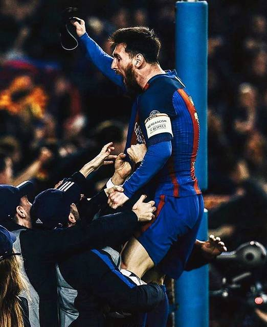 "LEO MESSI | HD7 on Instagram: ""🐐👑"" (53731)"