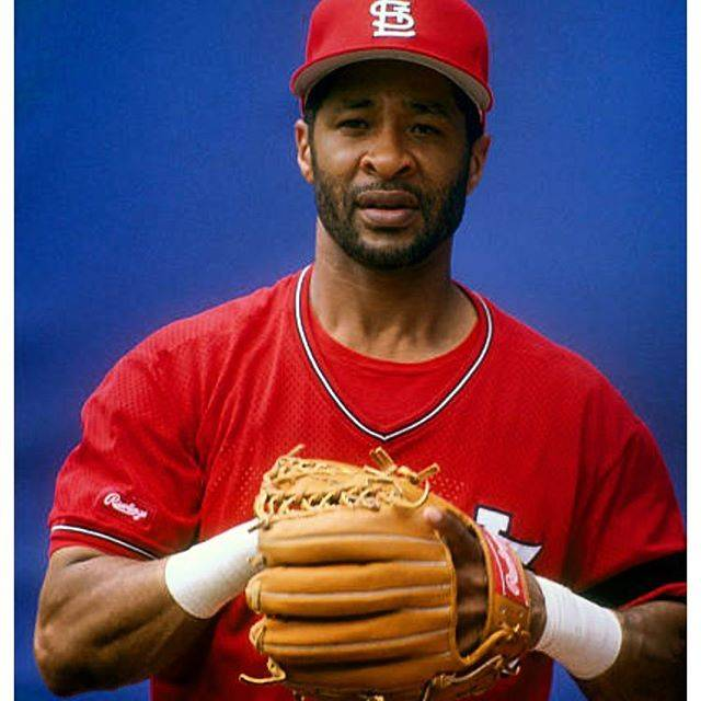 "baseball/softball lifestyle on Instagram: ""Ozzie Smith is arguably the best defensive SS of all time, who do you think is the best in the game now? Comment & tag that player…"" (54510)"