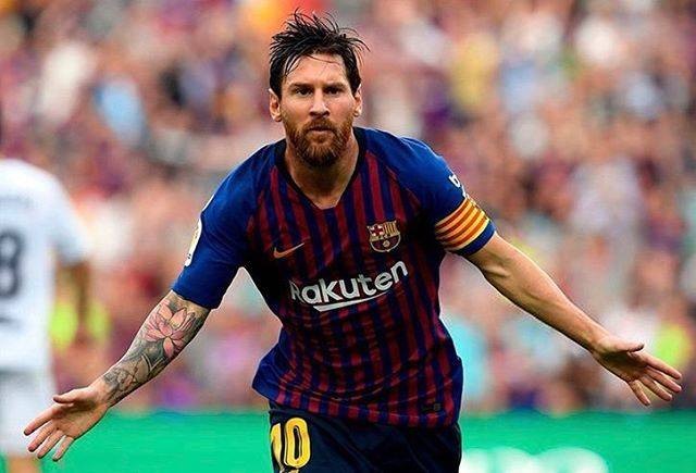 "EDITOR 🎥 مصمم on Instagram: ""مبروك للبرشلونين الفوز ٨-٢ على هويسكا ..................... #FcBarcelona #FCB #Barca #ViscaBarca#ForcaBarca #LeoMessi #LionelMessi#Messi…"" (55357)"