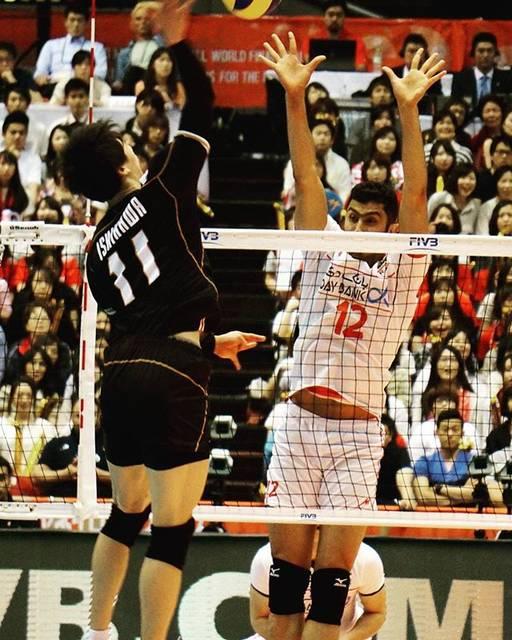 """櫻 on Instagram: """"#石川祐希 #yukiishikawa #ishikawayuki #バレーボール世界最終予選 #oqt"""" (56667)"""