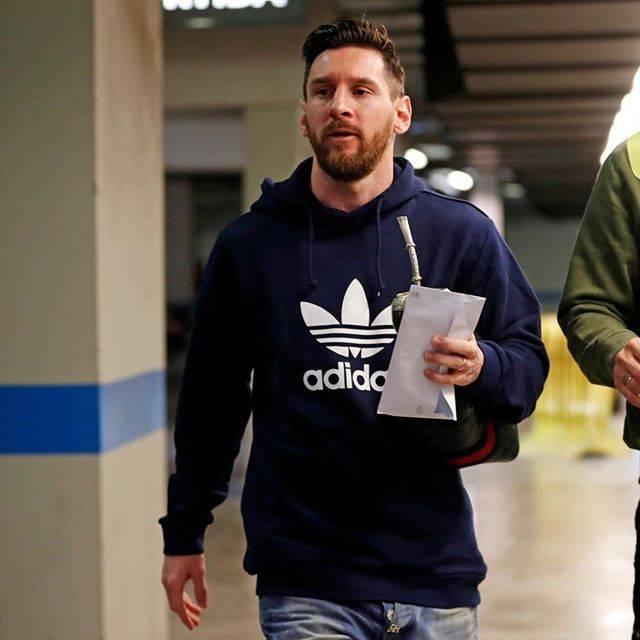 Instagram投稿の投稿者: Leo Messiさん 日時: 2018年 4月月8日午前11時28分UTC (57089)