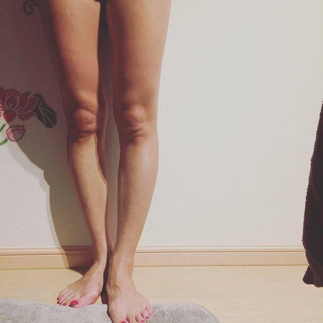 """Shoko Yamashita on Instagram: """"セルライトの多かった脚から美脚が出てきました〜❤️#美脚#細すぎない #ちょうどいい#憧れ の脚 。#エステ で#セルライト を#マッサージ #横浜市緑区霧が丘lavanya #横浜市緑区 #霧が丘エステ #十日市場 #青葉台からバス一本 #隠れ家サロン #ラーバニャ霧が丘…"""" (60932)"""