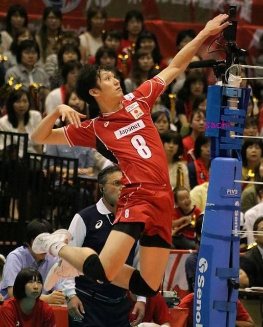 """sa.chi. on Instagram: """"どんなときも、綺麗なフォームから放たれるボール。このときも変わらずでしたが、いつもより重かった気がする!#バレーボール世界最終予選 #柳田将洋"""" (63101)"""