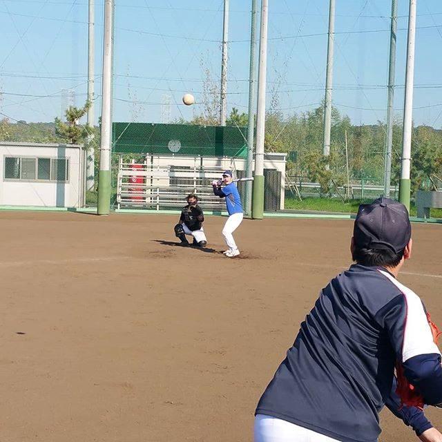"""野球、釣り大好き ばーちー on Instagram: """"久しぶりの野球、今年もあと1回か2回か  4時間みっちり、感が鈍っておりました。  #野球練習#休憩中#休憩#休憩時間 #休憩タイム#野球#野球すきな人と繋がりたい #野球が好き #野球場 #野球大好き #野球バカ #野球愛 #野球好きな人と繋がりたい #野球⚾️ #野球ばか…"""" (63228)"""