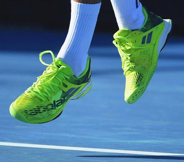 "Babolat on Instagram: ""Ready for liftoff 🚀 ⠀⠀⠀⠀⠀⠀⠀⠀⠀⠀#PlayToBeWild #PropulseFury"" (64084)"