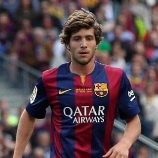 """訓史 細萱 on Instagram: """"セルジ・ロベルト・カルニセー(カタルーニャ語: Sergi Roberto Carnicer、1992年2月7日 - )は、スペイン・カタルーニャ州・レウス出身のサッカー選手。リーガ・エスパニョーラ・FCバルセロナ所属。ポジションはミッドフィールダー、ディフェンダー。…"""" (65299)"""