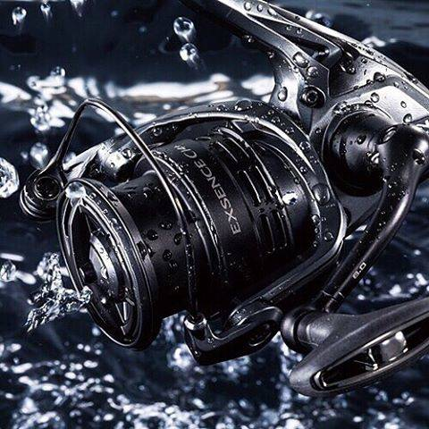 "SpinReels.pro on Instagram: ""SHIMANO 18 EXSENCE Ci4+ #exsenceci4…"" (65313)"