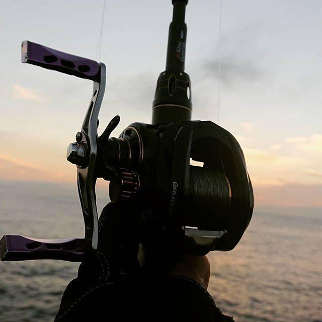 """kaiman- on Instagram: """"シンカー&フックケースを落として涙の帰宅。海を汚してごめんなさい。#釣り#アブガルシア #abugarcia #ワールドモンスター705l  #レボalcib7 #ロックフィッシュ #カサゴ#敗戦#ちぇりお"""" (71949)"""