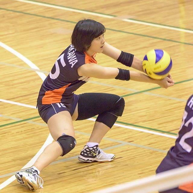 """ワタナベ・タオルマン on Instagram: """"#volleyballgraph #女子バレー #Vリーグ #バレーボール好きな人と繋がりたい  #東京カメラ部 #ファインダー越しの私の世界 #tokyocameraclub #igersjp #instagramjapan #プレステージインターナショナルアランマーレ…"""" (75375)"""
