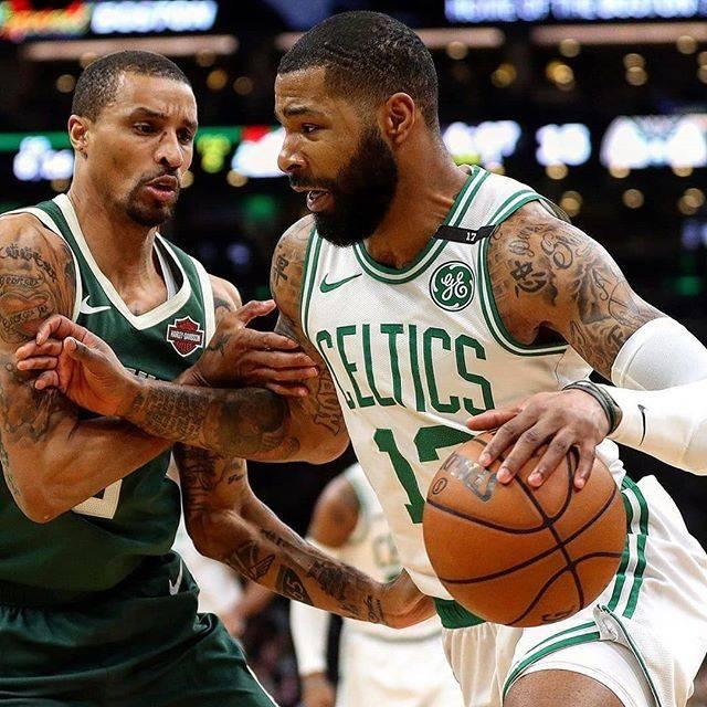 """Basket NBA e Ignoranza on Instagram: """"CELTICS IN BIG TROUBLE! Boston non convince e perde gara 4, facendo scappare i Bucks di Antetokounmpo sul 3-1.  Una Boston poco unita e…"""" (77387)"""