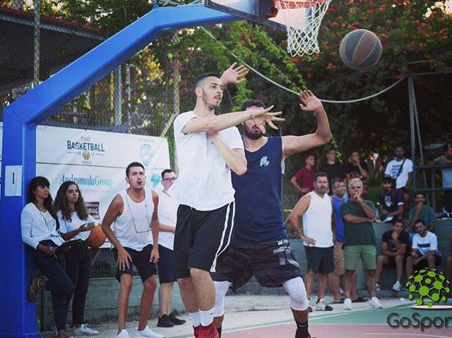 "spiros boutopoulos on Instagram: ""#summer #2k19 #basketball #3on3 #preveza #kai_tou_xronou_me_ugeia 🏀🏀🔝🔝"" (81591)"