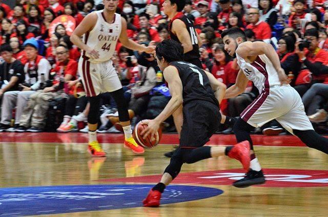 "kaito on Instagram: ""GAME DAY!!!! 今日もNZ戦🇳🇿! #篠山竜青 @ryusei_shinoyama  #日本一丸 #JAPANMADNESS #男子バスケ日本一丸 一丸 #AkatsukiFive #Bリーグ #B_league #basketball #JBA #NBA #FIBA…"" (83190)"