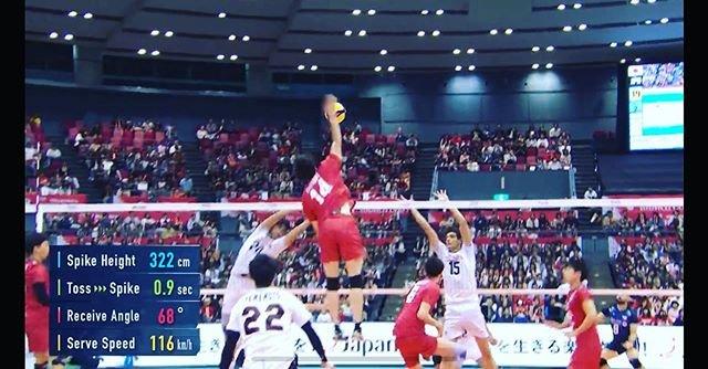 "Seko Shota on Instagram: ""ラグビーも凄いけど、バレーも快挙#今4位#残り2試合#メダル圏内#石川#西田#ダブルエースそれでも#福澤#個人的に推し#ガンバレ!#日本!#ワールドカップバレー"" (86536)"