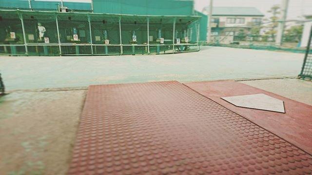 """obokonbe_25 Nakai keisuke on Instagram: """"Run&Baseball#南光台バッティングセンター"""" (89013)"""