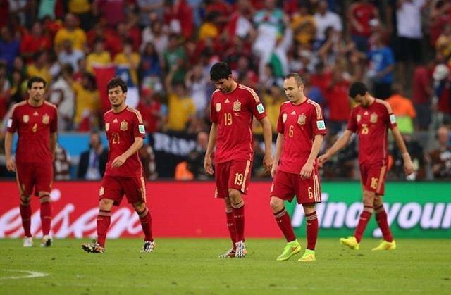 """tomomi saito on Instagram: """"スペイン代表、W杯出場剥奪❔  はい、また出ました😝スペイン代表がFIFA(国際サッカー連盟)から、ロシア W杯2018への出場権をはく奪される可能性があるとスペイン紙が報じた💦…"""" (89374)"""