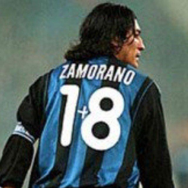"@o.yoryu on Instagram: ""STRIKER us Great Ligaespanola top scorer in 1995 Ivan Zamorano #STRIKER#LigaESPANOLA #topscorer #IvanZamorano#Zamorano#chile…"" (97153)"