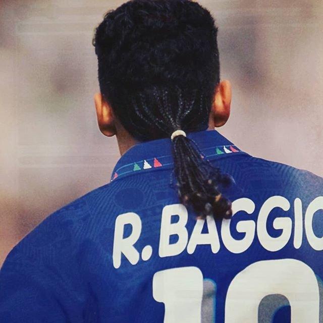 "aruustam on Instagram: ""Mycollection304 #バッジオ #ロベルトバッジオ #ロベルトバッジョ #アズーリの至宝 #アズーリ #juventus #forzajuve #calcio #seriea #baggio #robertobaggio #バッジョ…"" (97154)"